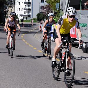 Walliseller Triathlon