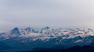 Bernese Alps (Switzerland)