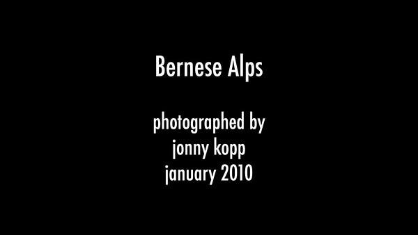 Bernese Alps III. Goran Bregovic, Le Temps des Gitans & Kuduz, Glavna Tema.