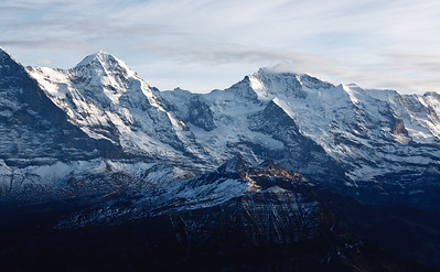Berner Alpen XII