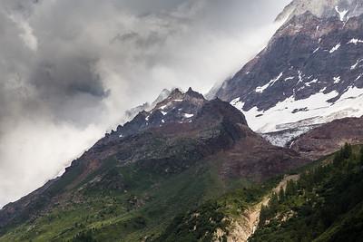 Gletscherspitza