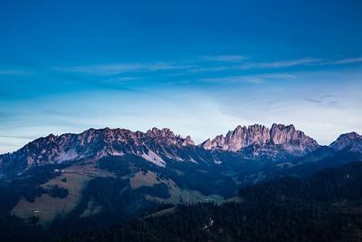 Gastlosen, Western Prealps, Switzerland