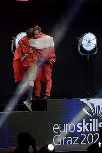 EuroSkills, Graz