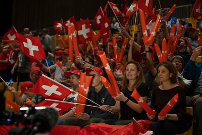 Eröffnungsfeier EuroSkills, Graz