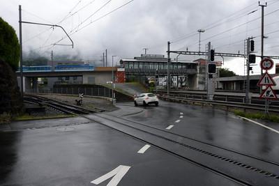 Arth Rigi Railway, 2015