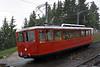 Vitznau Rigi Railway No 1, Rigi Staffel, Mon 15 June 2015.  One of three railcars built in 1937 for the Vitznau Railway.