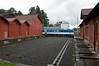 Arth Rigi Railway depot, Arth-Goldau, Mon 15 June 2015