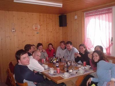 Skiing - February 2005
