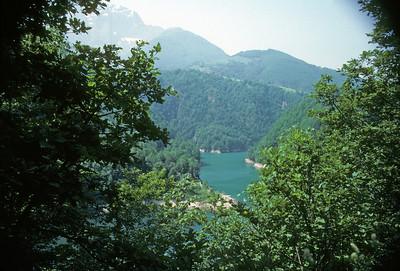 Switzerland 1983