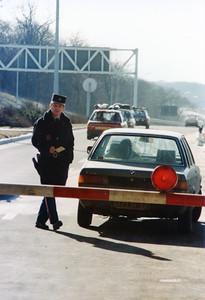 France Border