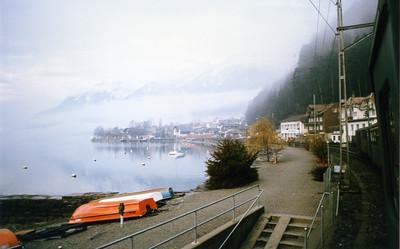 Brienzer See