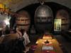 Weinkeller in Neuffen