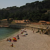 Villafranche  - near Nice, France