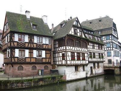 Strasbourg Dec 09
