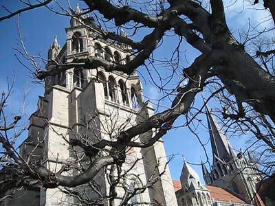 Lausanne Feb 2010