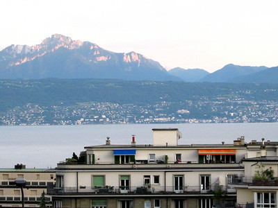 Lausanne July 09