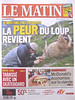 Sixteen sheep killed in Valais, The FEAR of the wolf returns!<br /> <br /> I think those are sheep in body bags.