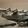 Ready for Switzerland - Pan American Clipper at SFO Museum