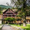Hotel Schweizerhof, Grindelwald