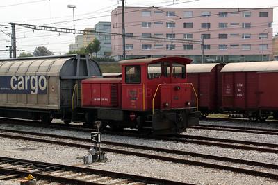 2) 9665 at Bulle on 11th September 2009