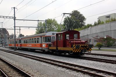 2) Tpf, 11 at Bulle on 11th September 2009