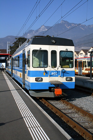 ASD, 401 at Aigle on 13th February 2008 (1)