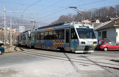 72 at Vevey on 13th February 2008