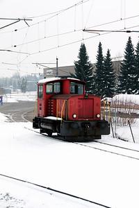 1) 8755 at Oensingen on 15th February 2013