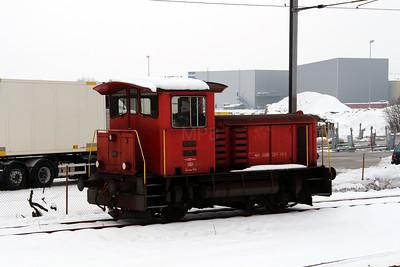 2) 8755 at Oensingen on 15th February 2013