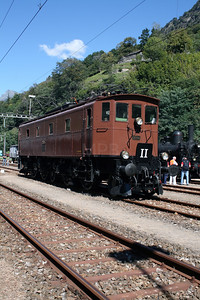 12504 at Biasca on 8th September 2007 (2)