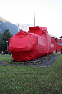 14270 at Erstfeld Depot on 8th September 2007 (1)