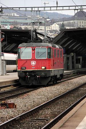 CH Class 420 (Re 4/4)