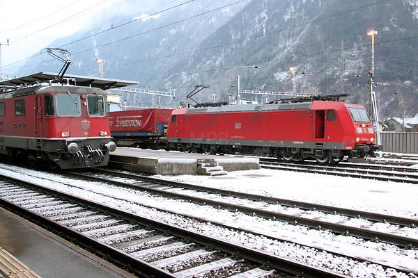 D Class 185