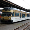 2) MOB, 7003 at Vevey on 18th January 2014