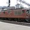 2) BLS, 186 at Spiez on 21st January 2014