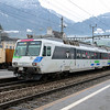 2) SOB, 561 082 at Arth Goldau on 17th January 2014
