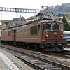1) BLS, 188 at Spiez on 21st January 2014