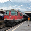 11149 at Arth Goldau on 17th January 2014
