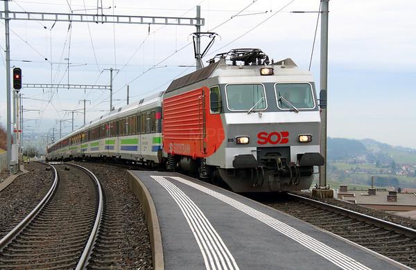 Trains 2014