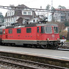 11331 at Arth Goldau on 17th January 2014