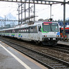 SOB, 561 083 at Arth Goldau on 17th January 2014
