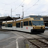 3) MOB, 7003 at Vevey on 18th January 2014