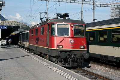11299 at Chur on 9th June 2007