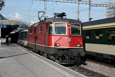 11299 at Chur on 9th June 2007