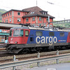 2) 420 165 at Arth Goldau on 11th May 2014