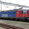 620 075 at Arth Goldau on 11th May 2014