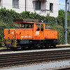 2) RhB, 215 at Chur on 10th May 2014