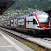 511 021 at Chur on 10th May 2014