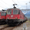 1) 11334 at Arth Goldau on 11th May 2014