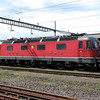11677 at Arth Goldau on 11th May 2014